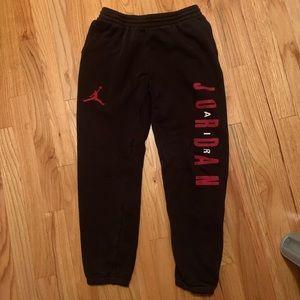 Jordan Boys Jogger Sweatpants